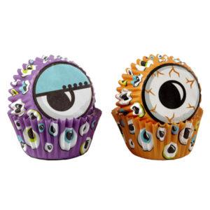 Capacillos Mini Ojos x 100 und