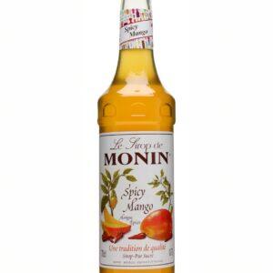 MONIN MANGO 750ML